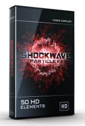 Video Copilot Shockwave