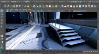 chaos group v-ray next for maya faster ipr