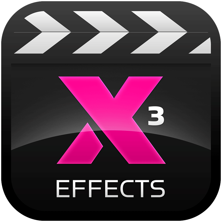 idustrial revolution xeffects camera transitions 2