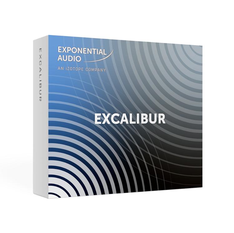 izotope excalibur