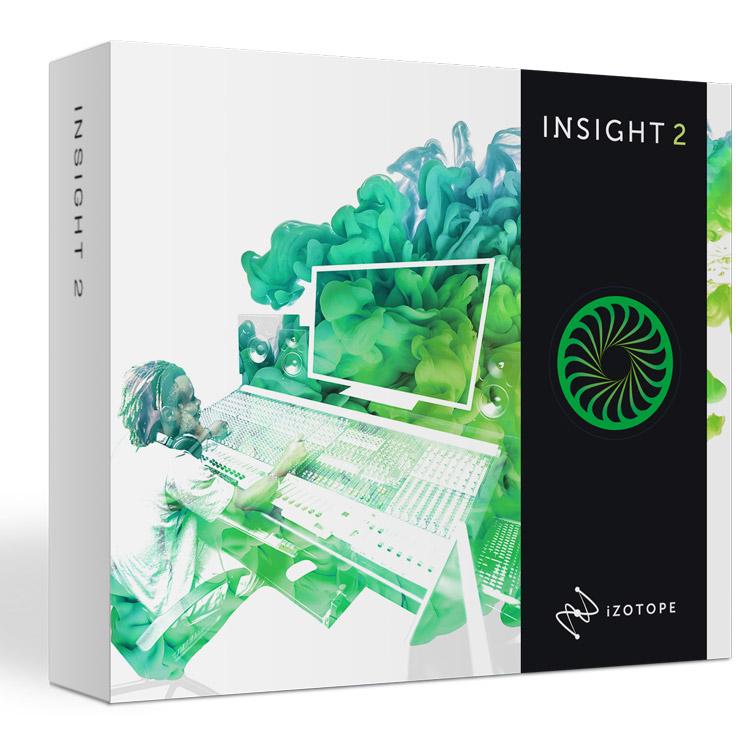Review: iZotope RX 7 Advanced & Insight - Studio Daily - Toolfarm