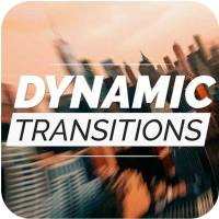 premiumvfx dynamic transitions