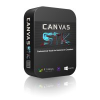 canvas stk