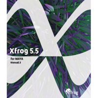 xfrog for maya