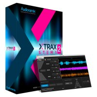 audionamix xtrax stems 2.2