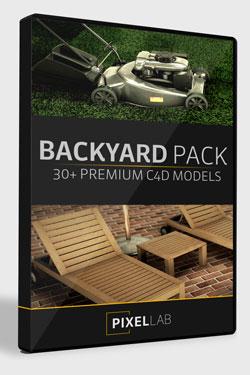 Backyard pack