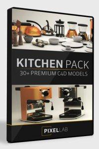 Kitchen Pack