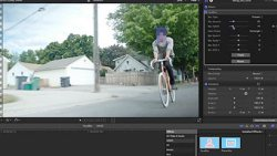 crumplepop faceblur automatically track moving objects