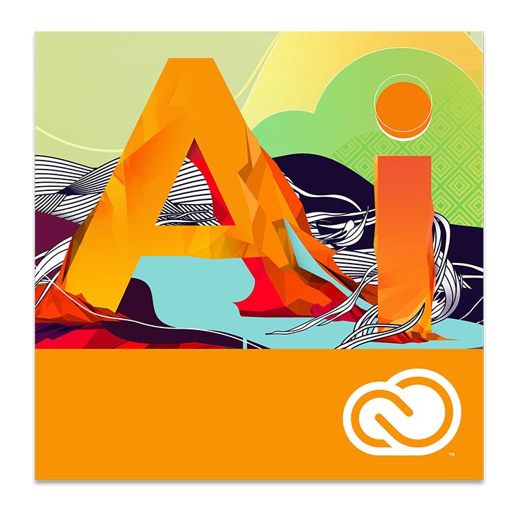 Adobe Illustrator CC for Teams & Businesses