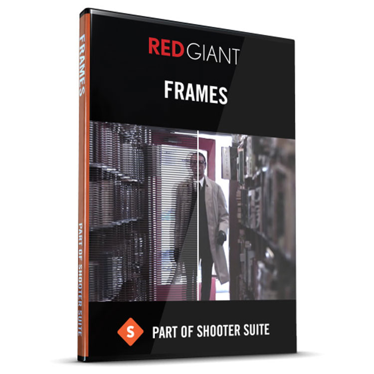 Red Giant Frames