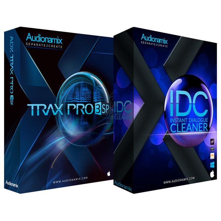 Audionamix Post-production bundle