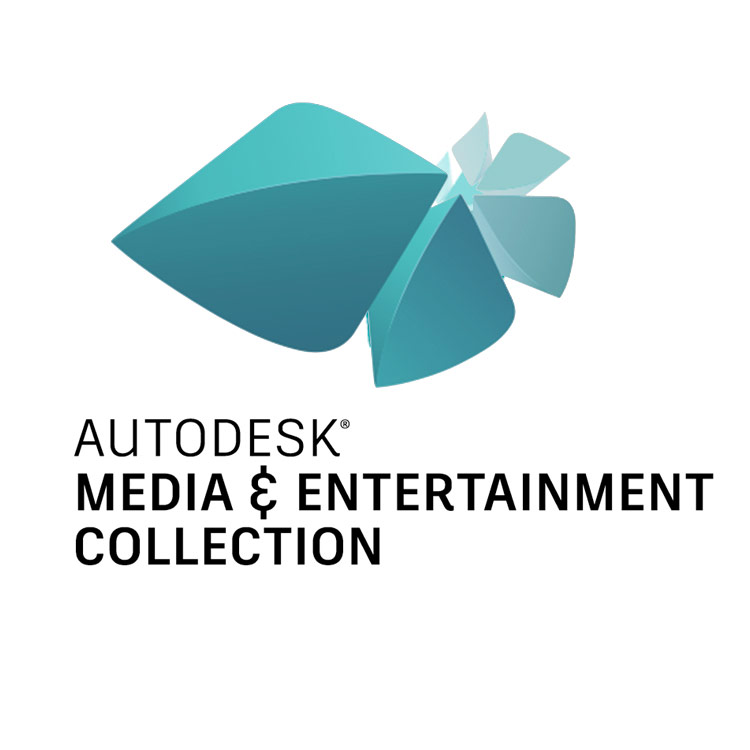 Autodesk Media and Entertainment Collection EDIT THIS PRODUCT
