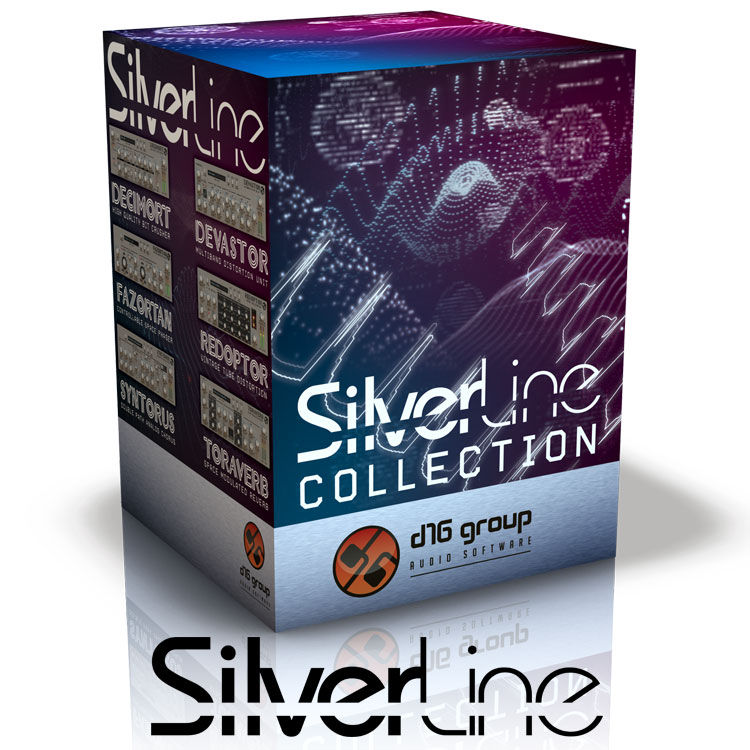 D16 Group Silverline Bundle