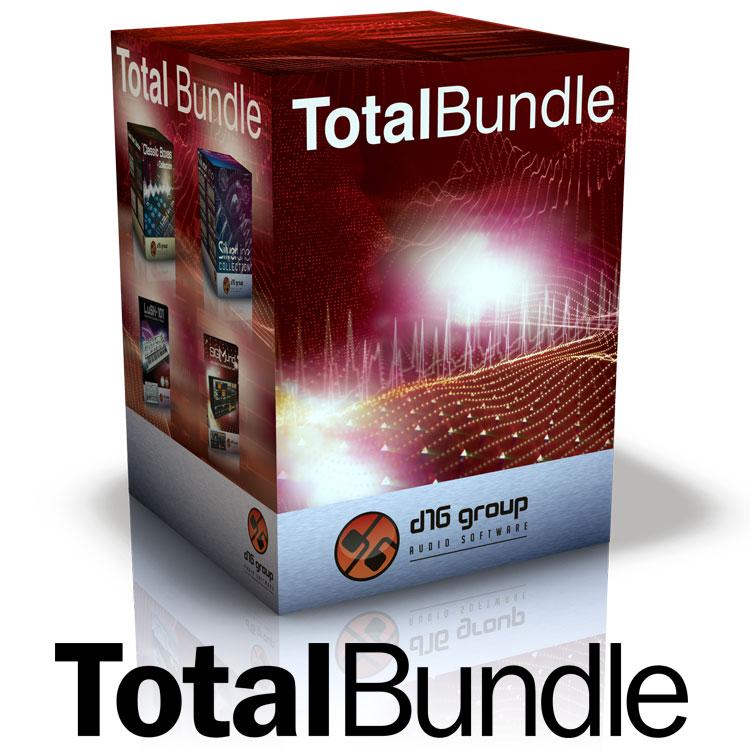 D16 Group Total Bundle