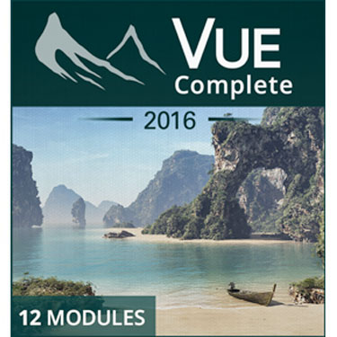 e-on Software Vue Complete