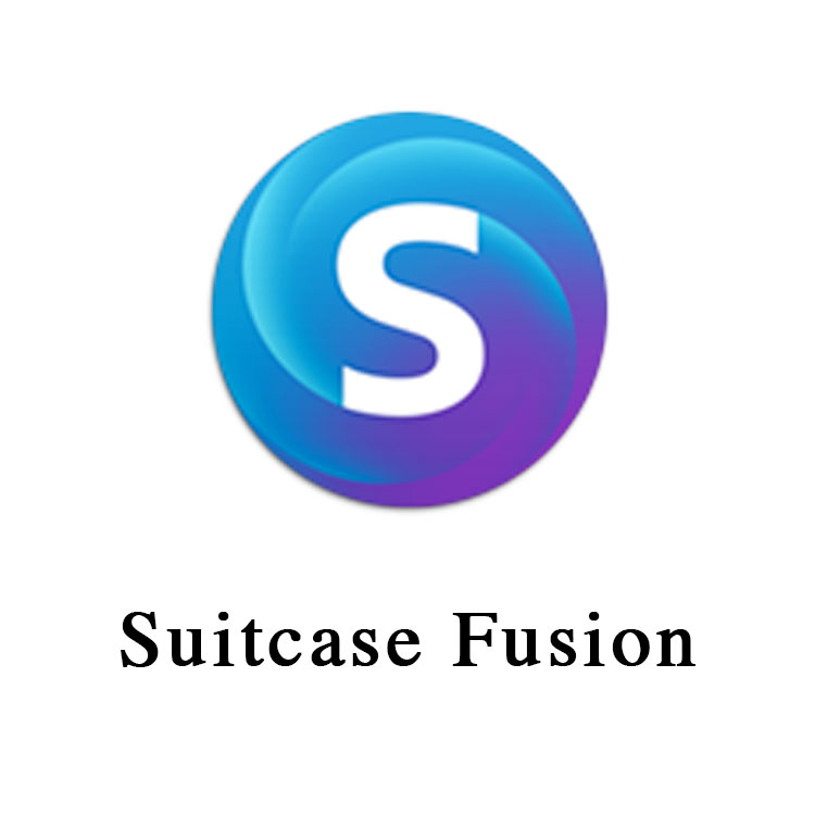 Extensis Suitcase Fusion