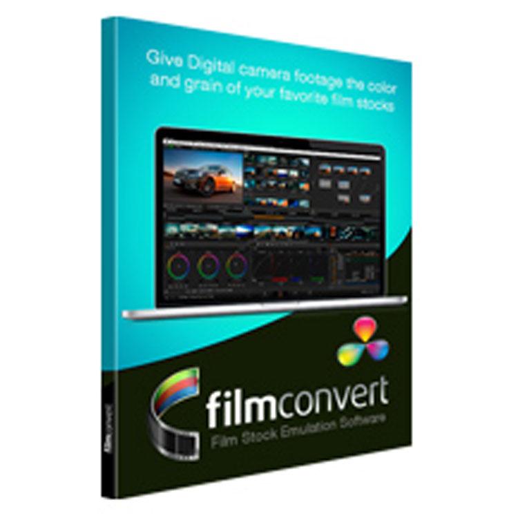 FilmConvert for OFX