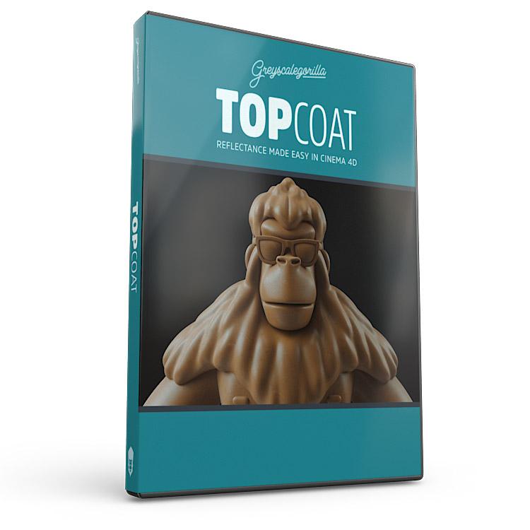 Greyscalegorilla Topcoat