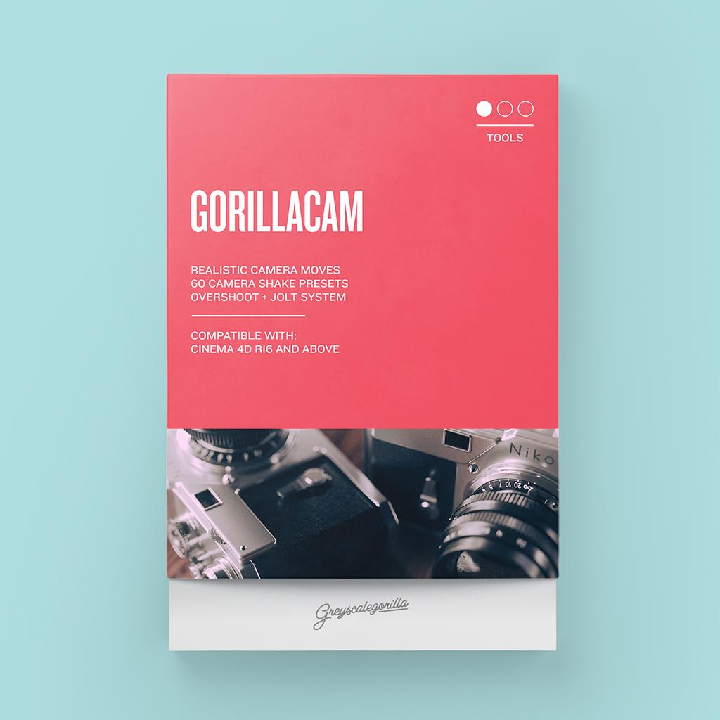 Greyscalegorilla GorillaCam