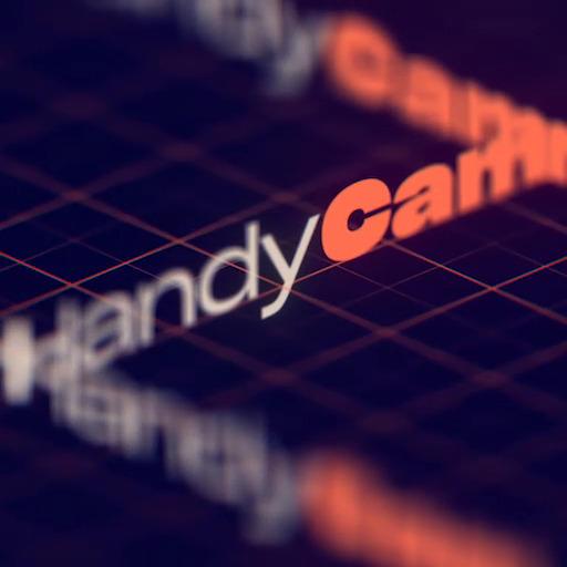 handycam wiggle