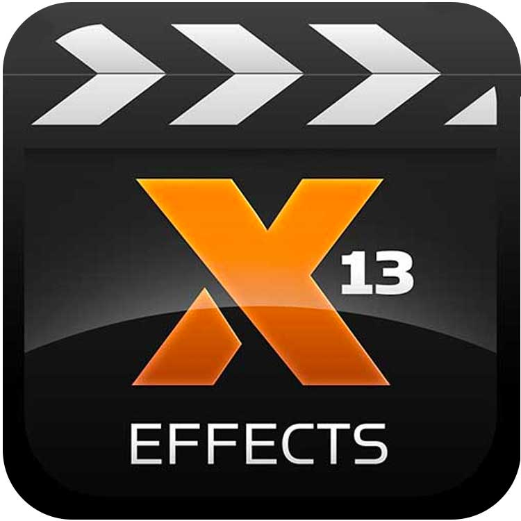 idustrial Revolution XEffects 3D Sports Graphics for FCPX