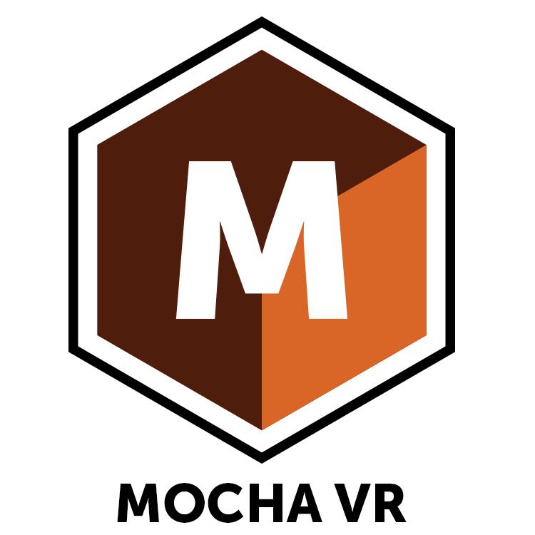 Mocha VR plug-in