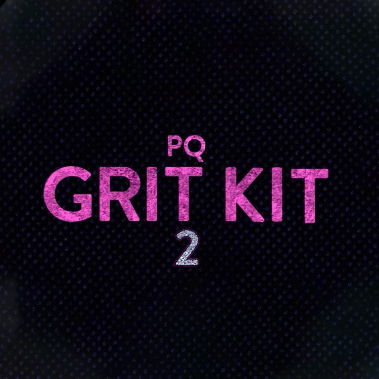 PQ Grit Kit