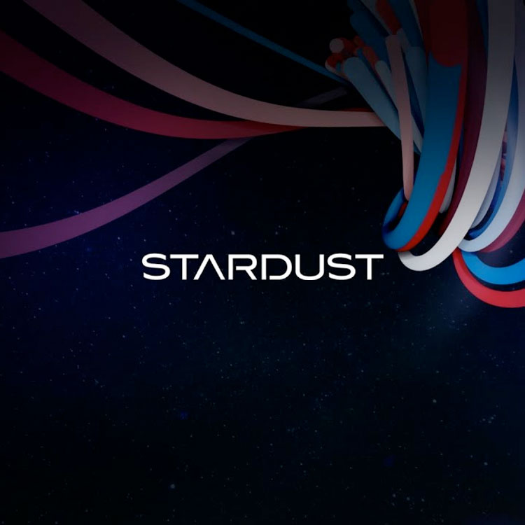 StardustAE用星尘插件制作Plexus样式效果教程