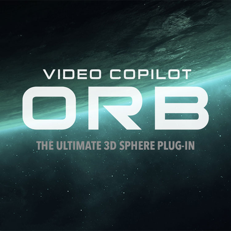 Video Copilot ORB (Free!)