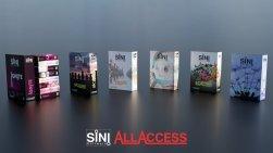 SiNi Software All Access