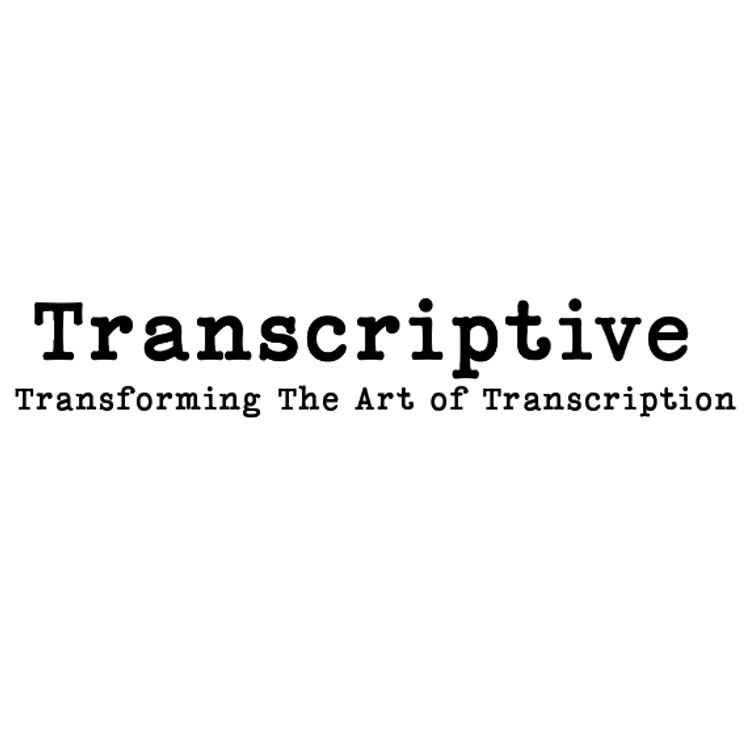 Transcriptive Logo