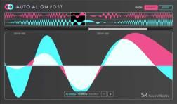Sound Radix Auto Align Post