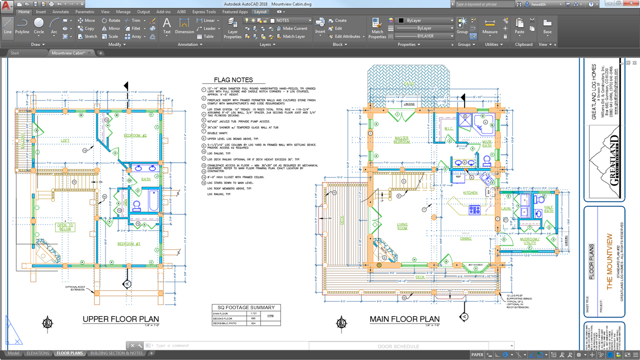 autocad 2d documentation