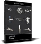 Dosch 3D: Space