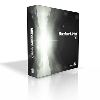 Freebie Friday: Storyboarder Software - Toolfarm