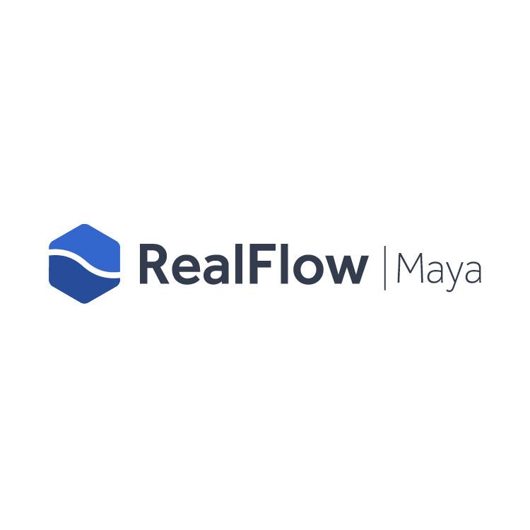 next limit realflow maya