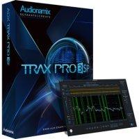 audionamix trax pro sp