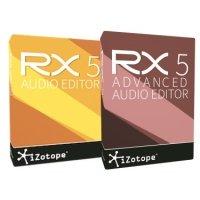 iZotope RX5 Editor