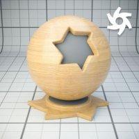 octane wood