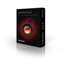 conicfire pro box