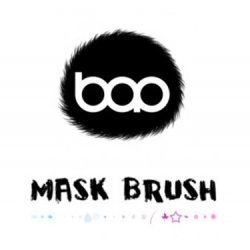 BAO Mask Brush