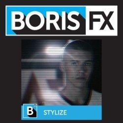 BCC Boris Continuum Unit: STyle