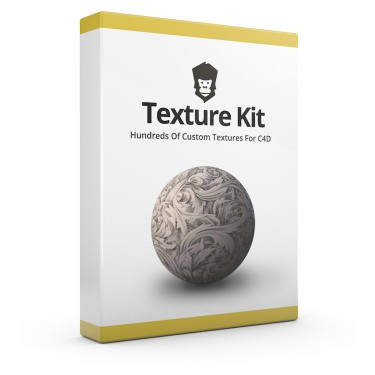 GSG Texture Kit