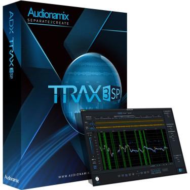 audionamix trax sp