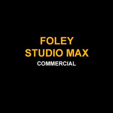 Foley Studio Max