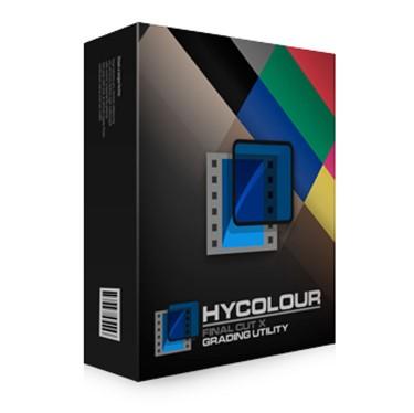 HY-FX HYCOLOUR