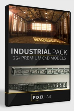 Industrial Pack
