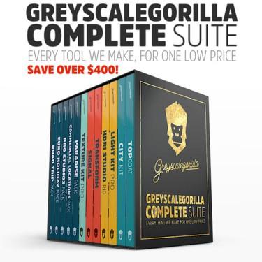 GSG Complete Suite
