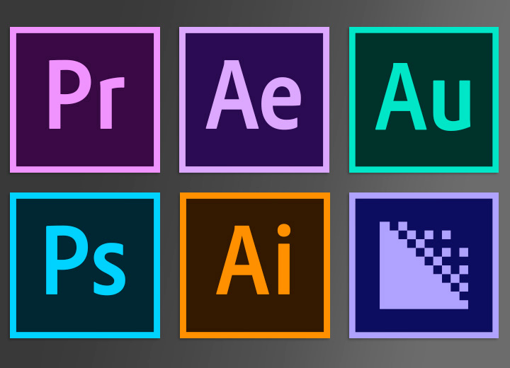 adobe ae others