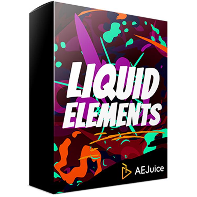 AEJuice Liquid Elements - Toolfarm